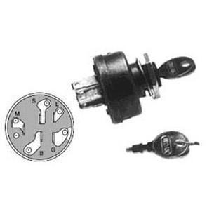 31-2922-H3 - MTD Ignition Switch (Magneto)