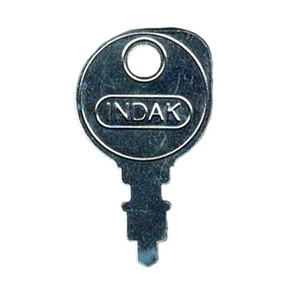 31-2932 - Ignition Key
