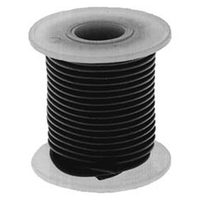 31-6712 - 16 AWG Primary Wire 25' (Black)
