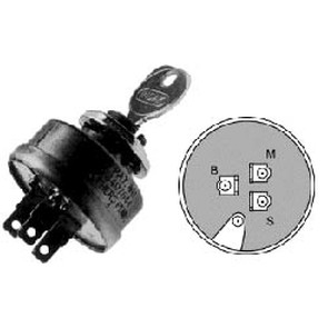 31-7179 - Ignition Switch For Snapper 18816