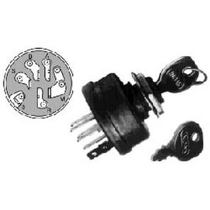 31-7280-H2 - Ignition Switch Toro/Wheelhorse 103991