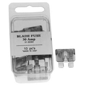 31-8491 - ATC 15 Amp Fuse (Blue), Sold Individually