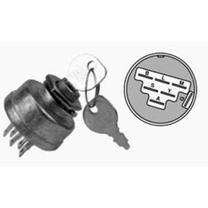 31 9623 murray ignition, safety, pto & kill switches lawn mower parts murray ignition switch diagram at crackthecode.co