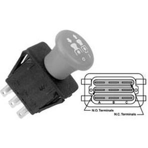 31-9656 - Universal PTO Switch