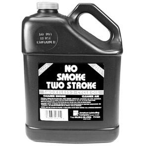 32-10675 - Smoke Free 2-cycle Engine Oil. 1 gallon.