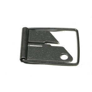 """32-10799 - File-O-Plate for 3/8"""" Standard Chisel Chain"""