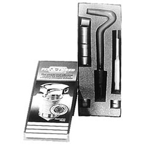 32-2305 - 8-32 Steel Insert (Pkg Of 10 - Priced Each)