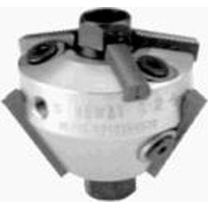 32-9305 - Cutter Head Assembly for Neway