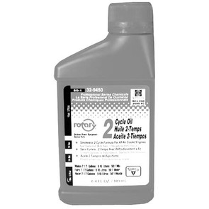 32-9450 - Torco 2 Cycle Oil 6.4 Oz Bottle