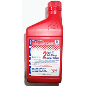 33-9451 - Torco 2 Cycle Oil 12.8 Oz. Bottle
