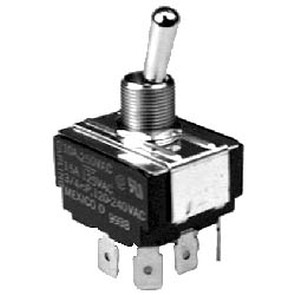 32-9530 - Switch For Wall BG121 Grinders