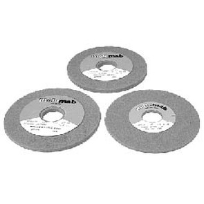 "32-9706 - Grinding Wheel For 32-9704 Chain Grinder. 4-1/8"" OD x 7/8"" ID x 3/16"" Thick."