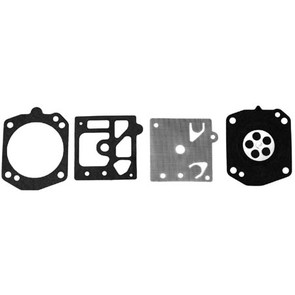 38-12470 - Walbro D10-HD Diaphram & Gasket Kit
