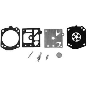 38-12471 - Walbro K10-HD Carburetor Kit