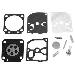 38-12773 - Carb kit replaces Zama RB-61 used on Echo blowers