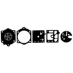 38-4182 - D10-HDB Walbro Carburetor Kit