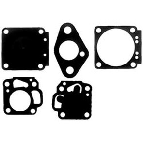 38-6893 - Nikki Carburetor Kit
