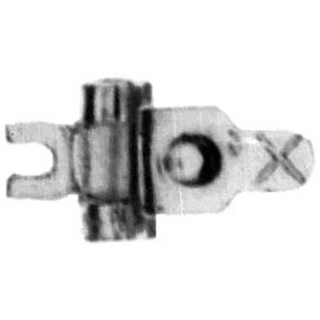 38-8113 - Walbro 166-48/Tillot 155A29 Fuel Lever
