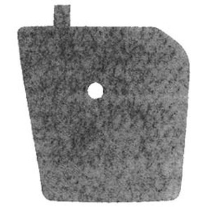 39-3107 - Mcculloch 92410 Air Filter. Fits McCulloch 510 model.