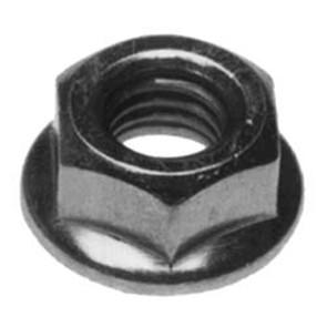 39-8323 - Mcculloch 120029 Bar Nut