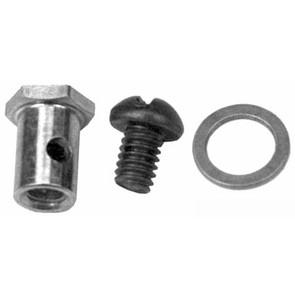 4-11548 - Wire Swivel with screw & washer