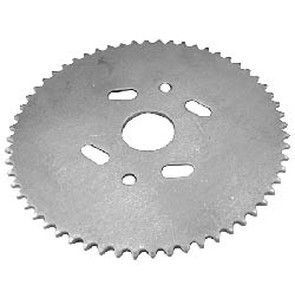 4-9484 - 60 tooth, #35 Steel Plate Sprocket