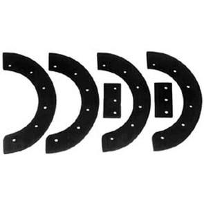 41-5533 - Paddles for Noma & John Deere
