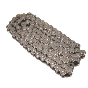 428-134-W1 - 428 Motorcycle Chain. 134 pins