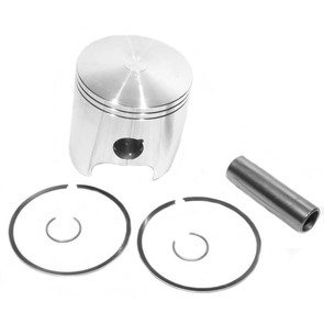 431M07000 - Wiseco Piston for Honda 250cc 2 Stroke air cooled Std size