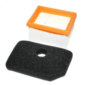 43916-W3 - Makita 6200 / 6300 / 7300 Filter Combo