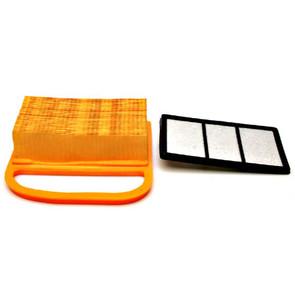 43985 - Stihl TS410 & TS420 Filter Combo