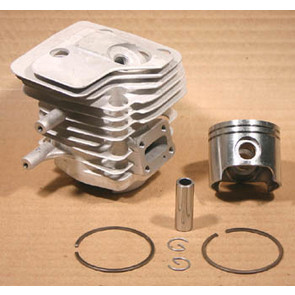 44038 - Partner K650 Active Cylinder & Piston Assembly.
