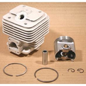44227-W1 - Stihl TS360 AVSE Cylinder & Piston Assembly.