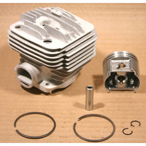 44228-W1 - Stihl TS400 AVSE Cylinder & Piston Assembly.