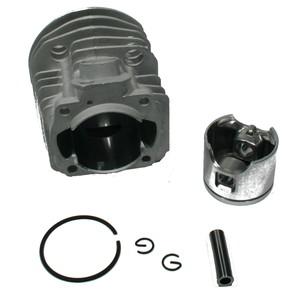 44342 - Husqvarna 55 Cylinder & Piston Assembly (46mm)
