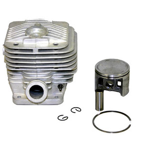 44970-W1 - Makita 6200 / 6300 / 7300 Cylinder & Piston Assembly.