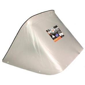 "450-011 - Chaparral High 17"" Windshield Clear"