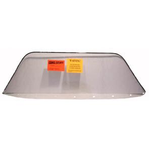 450-082 - Suzuki Windshield Clear