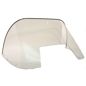 450-083 - Suzuki Windshield Clear
