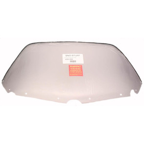 450-084 - Suzuki Windshield Clear