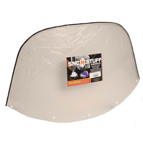 450-100 - Arctic Cat Windshield Clear
