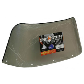 "450-110 - Arctic Cat 10"" Windshield Smoke"