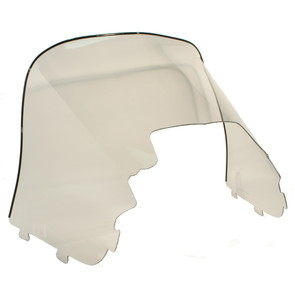 "450-119 - Arctic Cat 17"" Windshield Smoke"