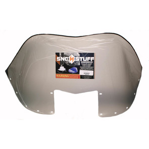"450-122 - Arctic Cat 15"" Windshield Smoke"
