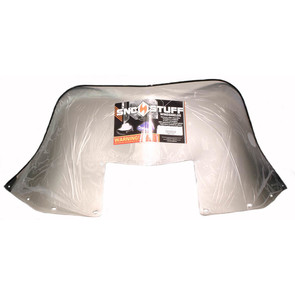 "450-124 - Arctic Cat 13"" Windshield Smoke"