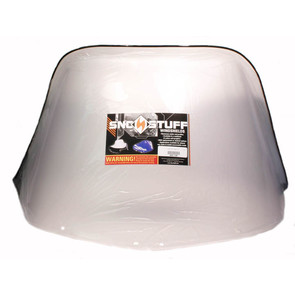 "450-126 - Arctic Cat 17"" Windshield Clear"
