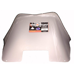 "450-128 - Arctic Cat 16"" Windshield Clear"