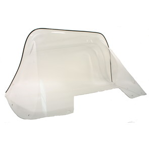 "450-129 - Arctic Cat 18"" Windshield Clear"