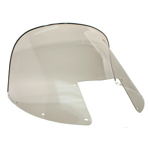 "450-144 - Arctic Cat 13-1/2"" Windshield Smoke"