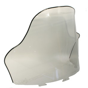 "450-156 - Arctic Cat High 18"" Windshield Smoke"
